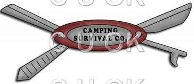 REF356 - Camping Pen Knife