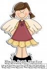 REF72 - Angel Sticker 2