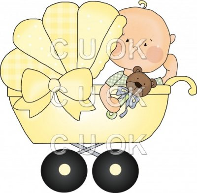 Baby Buggy 7