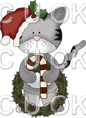 Christmas Critters 2 - Click Image to Close