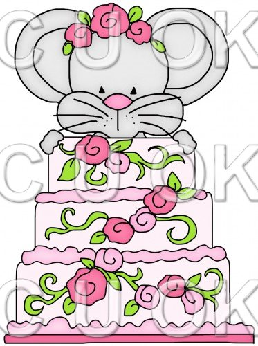 Little Mouse Wedding Day 8 - Click Image to Close