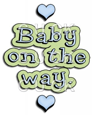 REF811 - Baby On The Way