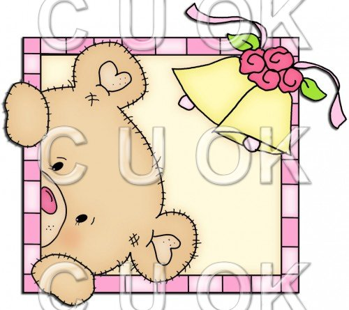 Peek A Boo Bears Wedding 6 - Click Image to Close