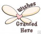 REF738- Wishes Granted