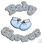 REF812 - Baby Shower Boy