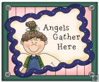 REF69 - Angels Gather Here