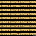 REF311 - Bumble Bee Background Tile