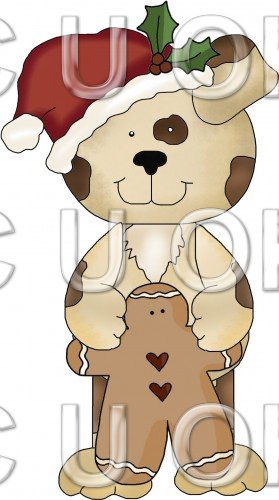 Christmas Critters 4 - Click Image to Close