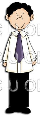 REF497 - Holy Communion Christening Boy