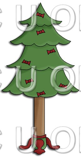 REF687 - Christmas Tree Shop Tree - Click Image to Close