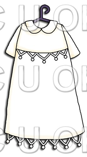 REF498 - Holy Communion Christening Dress - Click Image to Close