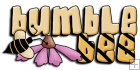 REF297 - Bumble Bee Word Art