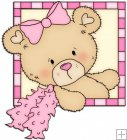 Peek A Boo Bears Shopping Squares 7