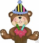 Little Birthday Bears 2