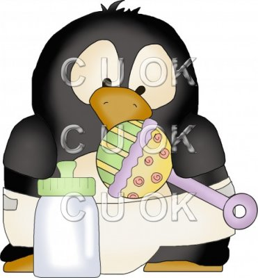 Baby Penguins 6