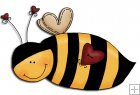 REF860 - Honey Bee