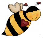 REF861 - Honey Bee