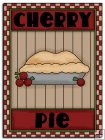 REF395 - Cherry Pie Word Art