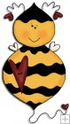 REF862 - Honey Bee