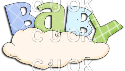 REF909 - Baby Clouds