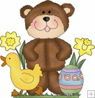 Little Easter Bears 3