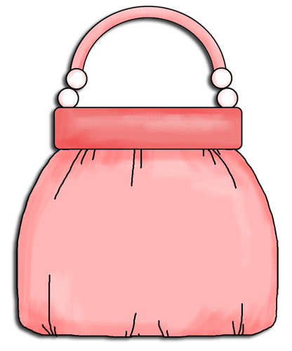 ref15 pink hand bag purse 0 17 commercial use clip art rh commercial use clip art com purses clipart free purse clip art free