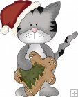 Christmas Critters 5